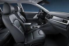 Innovative Technologie trifft auf einzigartiges Innendesign: Unser #KiaNiro Plug-in Hybrid überzeugt auf ganzer Linie. Car Seats, Vehicles, Technology, Line, Car Seat, Vehicle, Tools