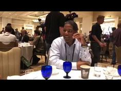 Liked on YouTube: Steve Wilks Arizona Cardinals Head Coach NFL Owners Meeting Interview:  Impressed With Lamar Jackson