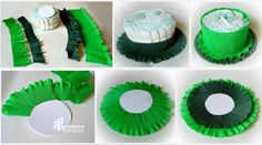 Gallery.ru / Мини-мк по обертыванию памперсного торта - Памперсный торт - jozefina-sweet