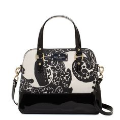 OMG this print was MADE for me! :: kate spade | paisley grove maise