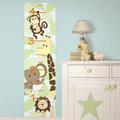 Baby Growth Chart need to make one
