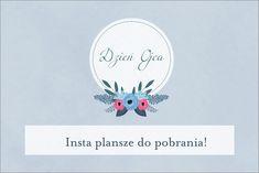 Organizer 2019 do pobrania - planer PDF do druku | Piafka Brain Dump, Diy And Crafts, Organization, Getting Organized, Organisation, Tejidos