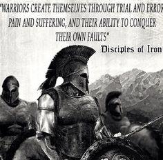 Warrior philosophy as an evolving team Warrior Spirit, Warrior Quotes, Quotes On Warriors, Wisdom Quotes, Life Quotes, War Quotes, Motivational Quotes, Inspirational Quotes, Military Quotes