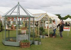 Quality Rhino greenhouses made in Britain by Greenhouses Direct at factory direct prices