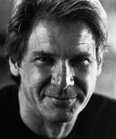 Harrison Ford, Brentwood, 1991. Photographed by Roddy McDowall.  Source:becketts 486 notes