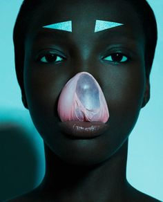 #Chewing #Gum #Face