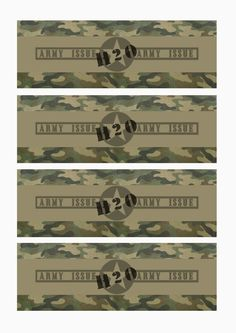 Army+H2O+water+bottle+labels.jpg (1131×1600)