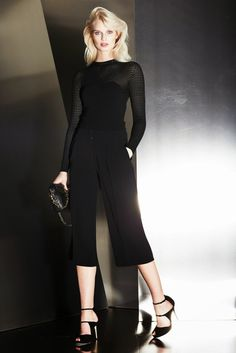 ESCADA –  FALL 2014 RTW: THE BEST COLLECTIONS