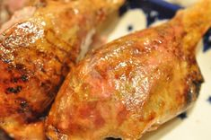 Tandoori Chicken, Chicken Wings, Recipies, Meat, Ethnic Recipes, Food, Jade, Mondays, Recipes