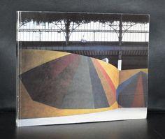 Sol LeWitt, Kunsthalle Bern # WALL DRAWINGS 1984-1988 # 1989, nm