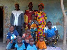 Una institucion supracultural #familia #africa