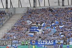 4500 Anhänger unterstützen Arminia Bielefeld am Samstag in Hannover +++ So viele Auswärtsfans wie seit 2006 nicht mehr