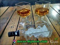Copas de whisky Jack Daniels   Copas de whisky Jack Daniels
