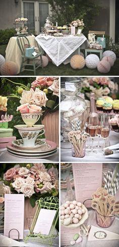 Blog delícia de casamentos ao ar livre