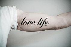 tatuajes gráficos miniatura