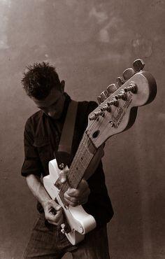 Cool Guitar pic