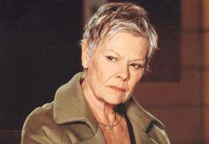 Dame Judi Dench, 'Casino Royale,' 2006