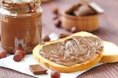 what is nutella?  Nutella is a staple in many households, known for its delicious and thick chocolatey goodness you can spread on your cakes, bread, or even cupcakes.