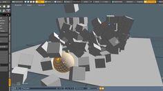 Dynamic Simulation in Modo Community Art, Fighter Jets, Concept Art, Digital Art, Artist, Conceptual Art, Hunting, Jets, Artists