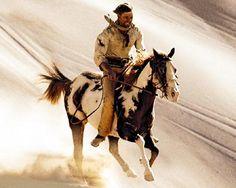 Horses Used in Movies   Hidalgo