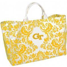 Georgia Tech Yellow Jackets grad gift idea