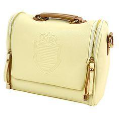 Fashion Women Handbag Cross Body Shoulder Bag Messenger Bag – USD $ 18.89