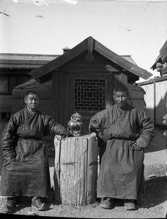 Mongolia 1920s