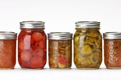 Pear Relish with Bell Peppers: Assorted Preserves and Relishes Relish Recipes, Canning Recipes, Fun Recipes, Gourmet Recipes, Chutneys, Pear Relish, Sauces, Home Canning, Meals In A Jar