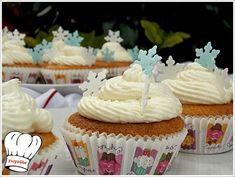 Υπεροχα cupcakes με βουτυροκρεμα, μυρωδατα με εσανς βανιλιας και γεμιση μαρμελαδας για καθε περισταση σας. Ευκολα οικονομικα και γρηγορα στην παρασκευη τους. <strong>Απολαυστε τα!!!</strong>