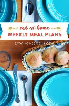 Weekly Meal Plans for busy people. We send you Weekly Meal Plans with easy to use grocery lists. You do the shopping and cooking. We make both processes fast and easy!