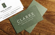 Clarke Design Group