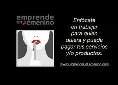 #emprendeenfemenino #emprendedoras #tipsparaelexito #foco #mujerydinero