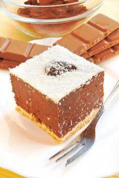 Kairos kocke ~ Kuhinja i ideje Bosnian Recipes, Croatian Recipes, Jednostavne Torte, Wedding Cake Boards, Cube Recipe, Cookie Recipes, Dessert Recipes, Kolaci I Torte, Elegant Desserts