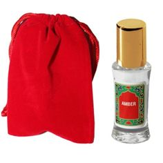 Nemat Fragrances Amber White Oil 10ml- 1/3oz by Nemat -- Awesome products selected by Anna Churchill