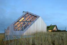 MKA: Dune House