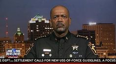 "Sheriff David Clarke on Weekend Violence: ""Welcome To President Obama's' Police 'Transformation'"" - Breitbart 5/26/15"