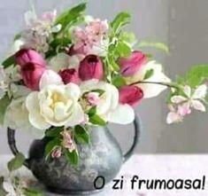Order Flowers, Fresh Flowers, Colorful Flowers, Beautiful Flowers, Spring Flowers, Spring Bouquet, Spring Blooms, Simply Beautiful, Arte Floral