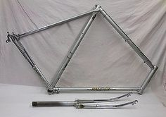 extra large lugged bicycle frame - Google Search