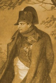 Napoleon by Charlet