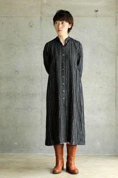 Linen dress/jammies