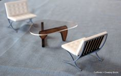 3D Printed 112 Scale  MR90 Barcelona by by CufflinksCowboyBoots, $52.00