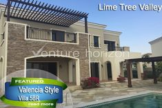 A Walk-through Upon Buying Valencia Villa at Lime Tree Valley  This for sale Jumeirah Golf Estates villa of Valencia style is one of the most in demand properties in Dubai, UAE. Considering JGE's partnership to European Tour makes it positioned at the pinnacle of top golf course community list.  We at Venture Horizon Real Estate Brokers LLC will guide you in attaining your dream house here in Dubai. If you buy this for sale villa, this will be what you will experience as you enter this…