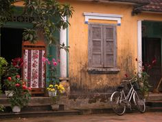 Hoi An, Vietnam (2005) - Photo taken by BradJill