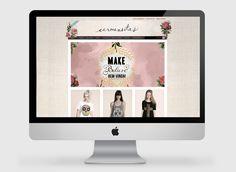 Carmensitas   E-commerce   Karen Hofstetter