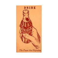 Drink Up! Vintage Postcards