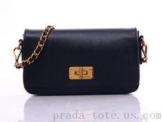 Discount #Prada BT0829 Bags in Black Outlet store