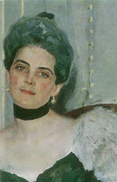 Princesa Zinaida Yussupova. Pincess Zinaida Yussupova.