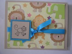 kid card