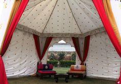 havelli tents