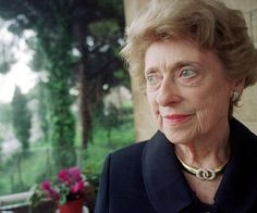 Lindy Boggs, Longtime Representative and Champion of Women, Is Dead at 97 Important People, Inspiring People, Act Like A Lady, Extraordinary People, Woman Back, Without Makeup, Great Women, Women In History, American Women